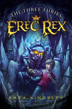 Erec Rex Official Website